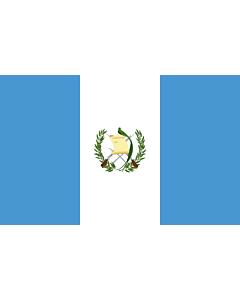 Flag: Guatemala