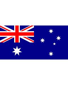 Flag: Heard Island and McDonald Islands