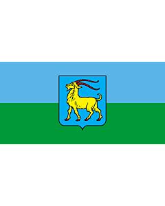 Flag: Istria County