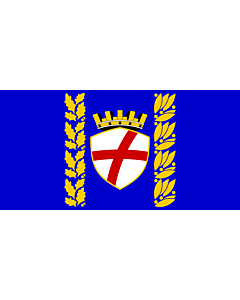 Flag: City of Rovinj