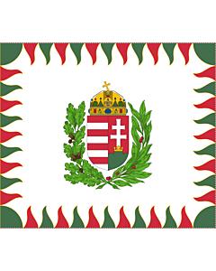Flag: Colour for brigades
