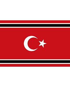 Flag: Free Aceh Movement