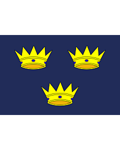 Flag: Munster