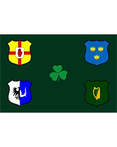 Flag: Ireland Rugby