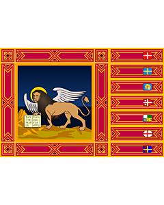 Flag: Veneto