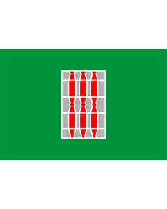 Flag: Umbria