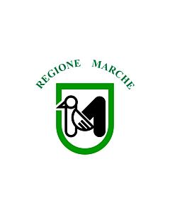 Flag: Marche