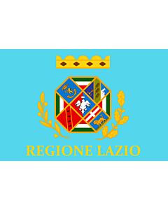 Flag: Lazio