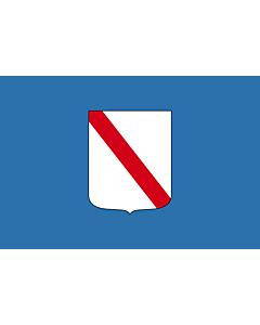 Flag: Campania