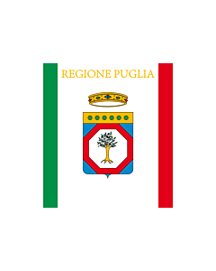 Flag: ApuliaorPuglia