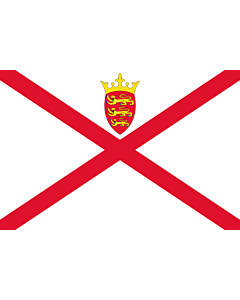 Flag: Jersey
