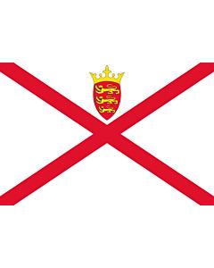 Flag: Jersey