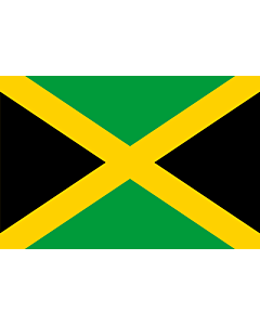 Flag: Jamaica