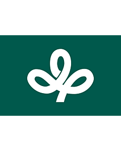 Flag: Miyagi Prefecture