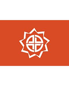 Flag: Fukushima Prefecture
