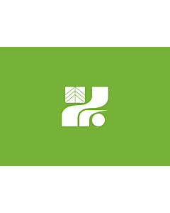 Flag: Tochigi Prefecture