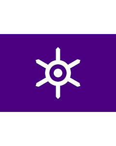Flag: Tokyo