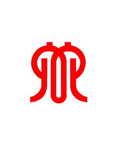 Flag: Kanagawa Prefecture