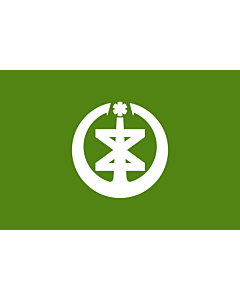 Flag: Niigata Prefecture