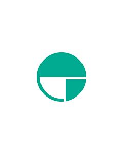 Flag: Nagano Prefecture