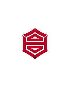 Flag: Kōchi Prefecture