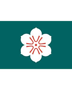 Flag: Saga Prefecture