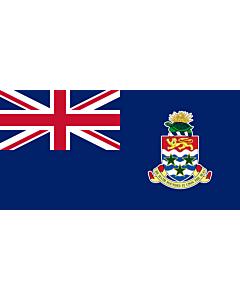 Flag: Cayman Islands