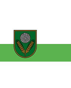 Flag: Rēzeknes Municipality