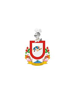 Flag: Colima
