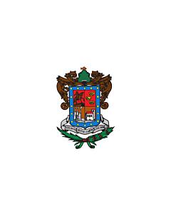 Flag: Michoacán