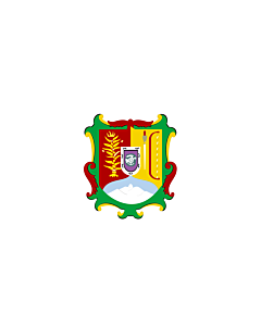 Flag: Nayarit