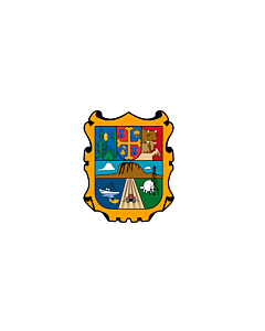Flag: Tamaulipas