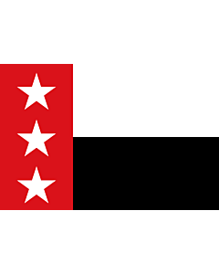 Flag: Republic of the Rio Grande