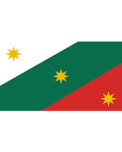 Flag: ThreeGuarantees