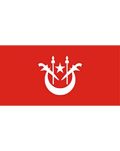 Flag: Kelantan