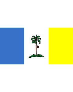 Flag: Penang