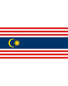 Flag: Kuala Lumpur