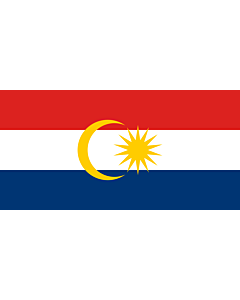 Flag: Labuan