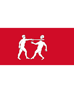 Flag: Benin Empire Note See the National Maritime Museum s pages Flag of Benin and Flags Collections by type for photographs of the original