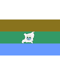 Flag: Region Autonoma del Atlantico Norte