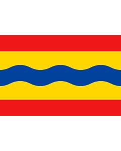 Flag: Overijssel