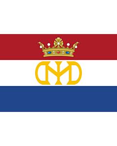 Flag: New Holland