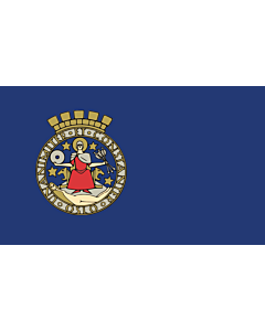 Flag: Oslo