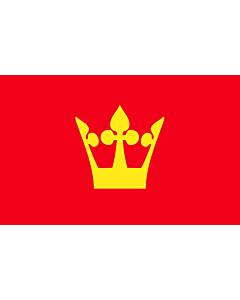Flag: Vestfold