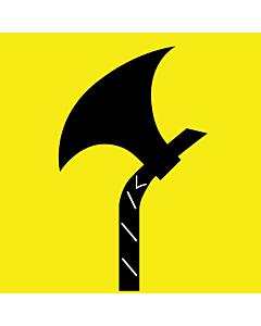 Flag: Telemark