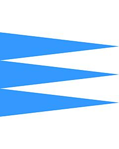 Flag: Sogn og Fjordane