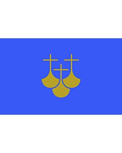 Flag: Møre og Romsdal
