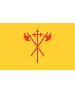 Flag: Sør-Trøndelag
