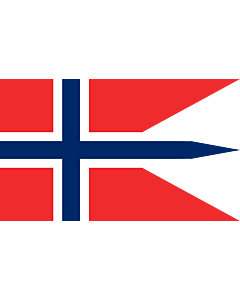 Flag: Norway