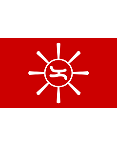 Flag: Magdalo Katipunan faction of Cavite